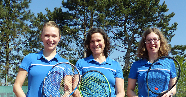 Trainer-Team von amon-tennis