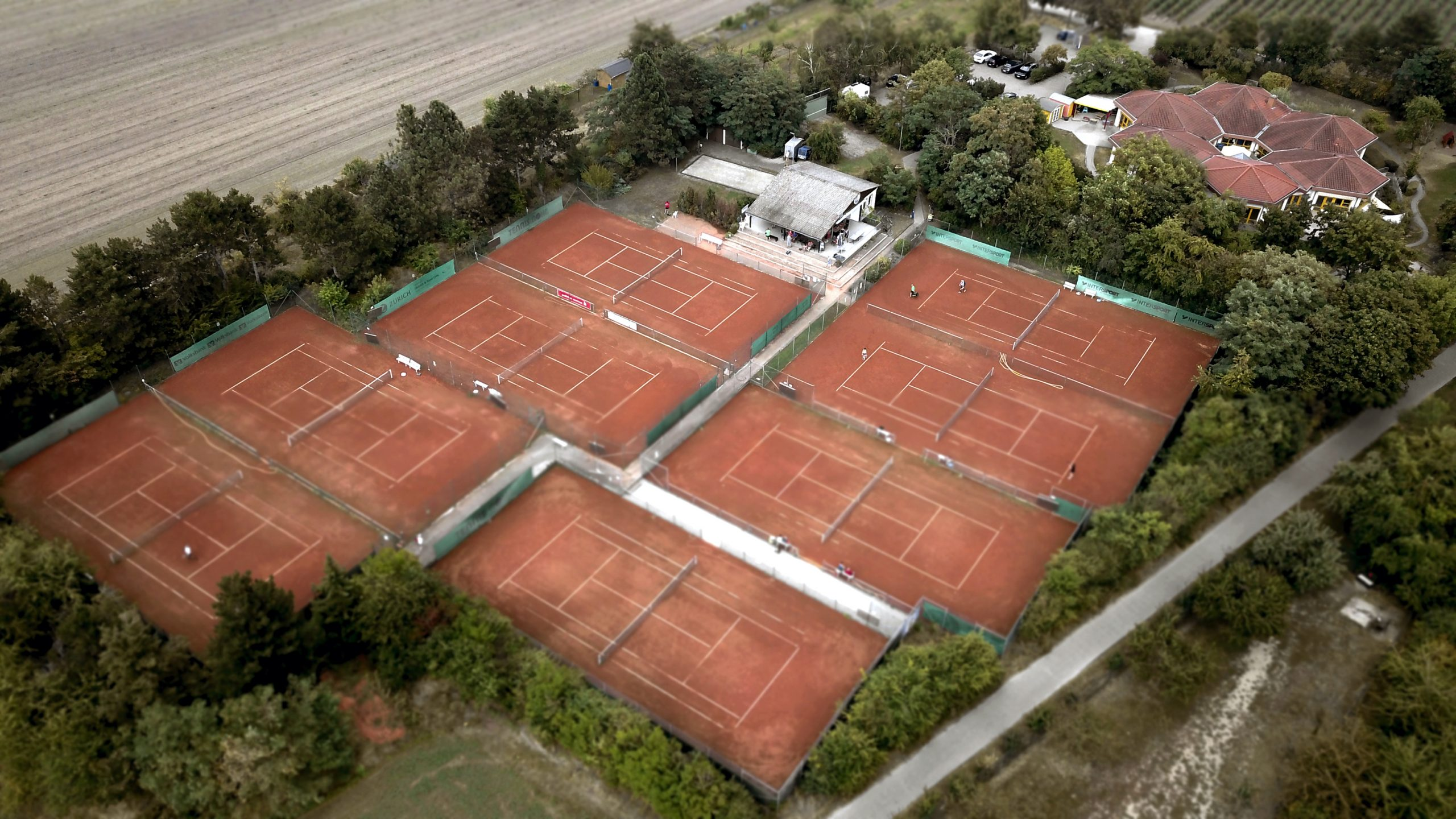 Tennisverein Lußheim